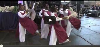 ENAP4 – Dancers