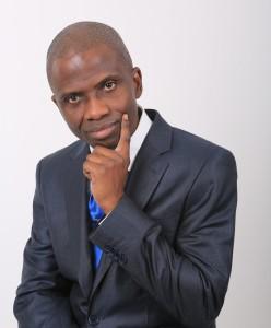 Pastor Kunle Omotoso