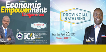 Economic Empowerment Conference-Main